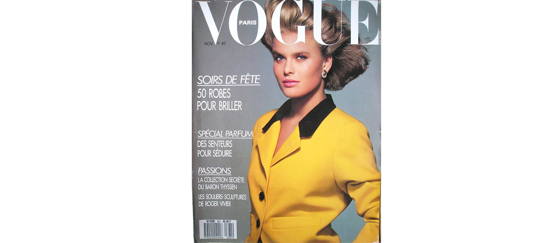 vendela cover vogue