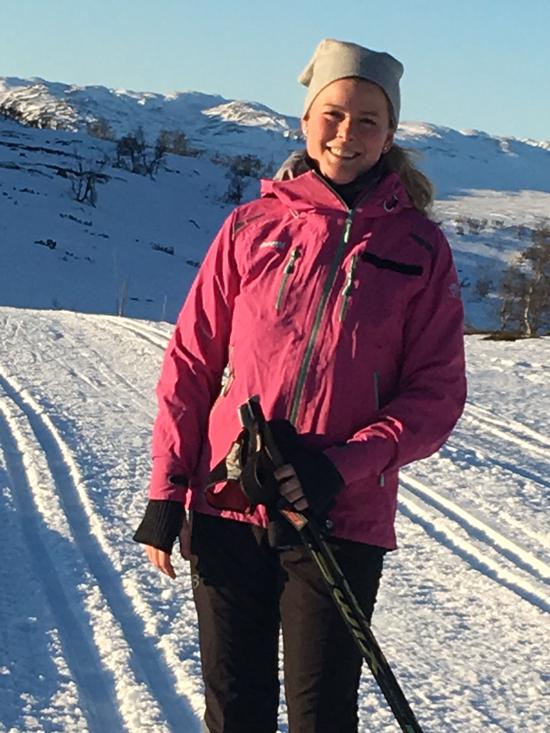 tinder date norge Ski